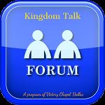 Kingdom Talk VC 2020
